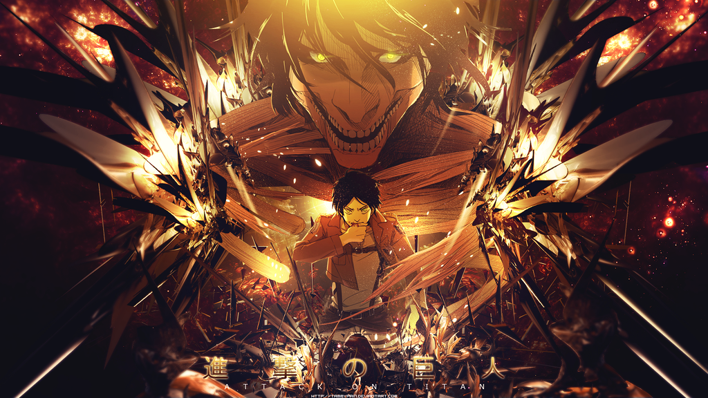 Attack On Titan Season 4 When And What To Expect Gizmo Chronicle