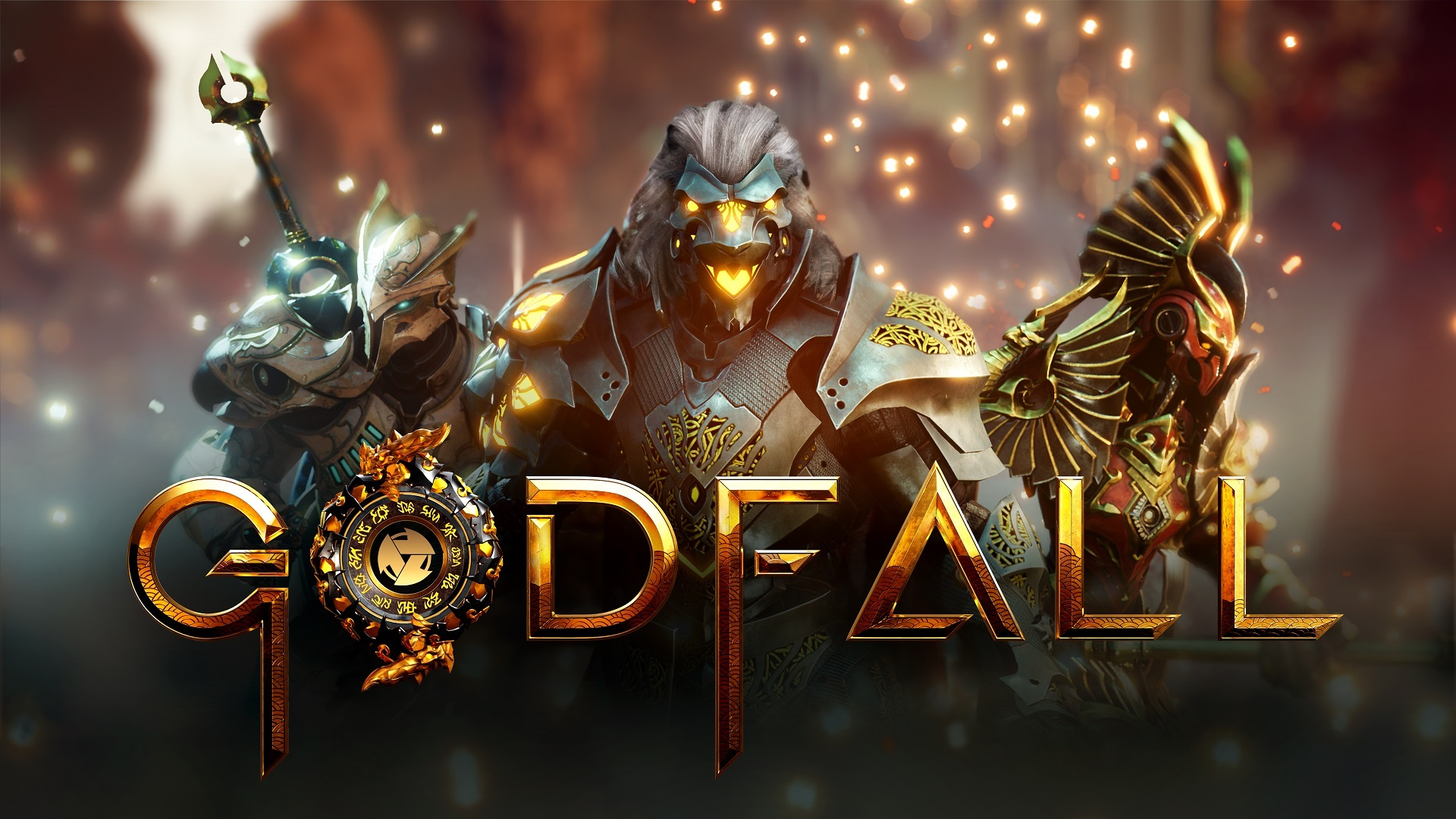 Godfall Release Date And New Updates