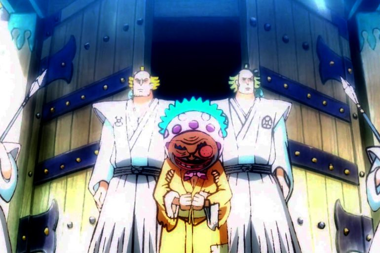 One Piece Episode 939 - Spoilers and Release Date - Gizmo Chronicle