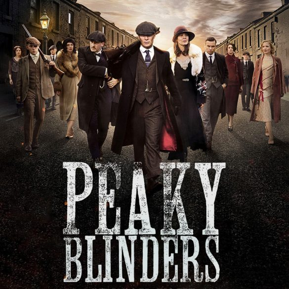 Peaky Blinders Plot Hole