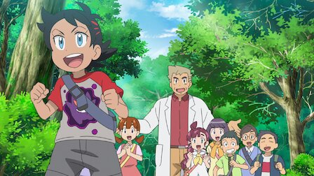 The Series to Stream New Episodes of Pokémon Journeys on Netflix
