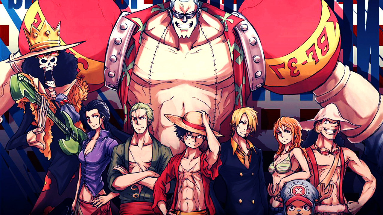 One Piece 989 Leaked: Straw Hats Look Strong! - Gizmo Chronicle