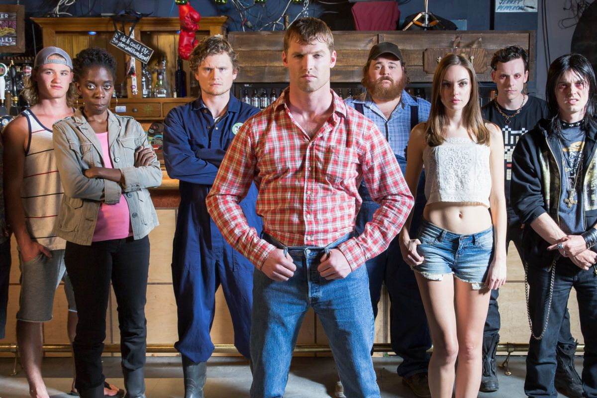 The letterkenny will be aired soon